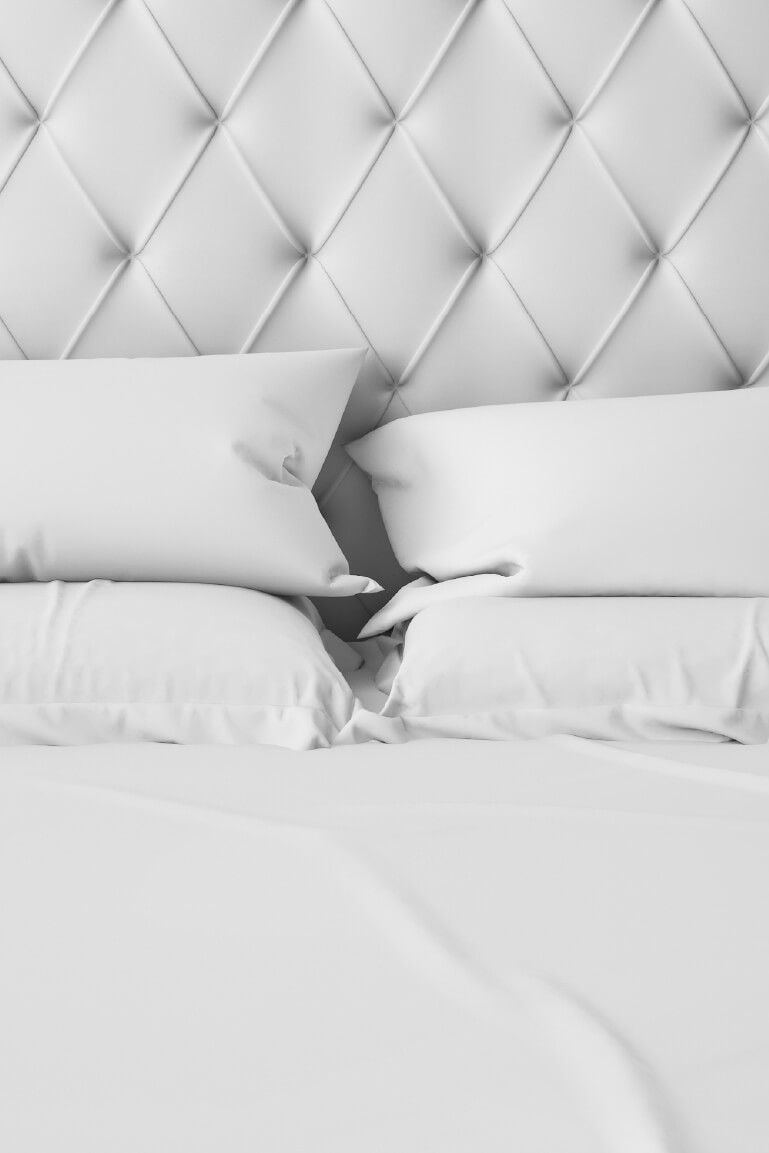 Image of Bed Accessories